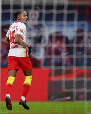 Arsenal reacende interesse por meio-campista do RB Leipzig