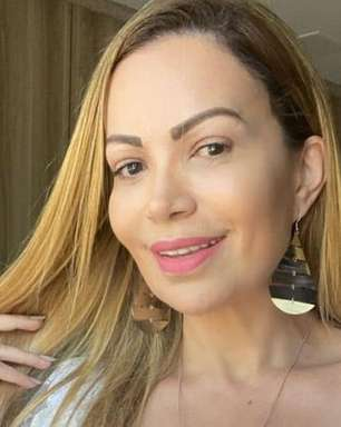 Solange Almeida aparece em foto empoderada e chama atenção
