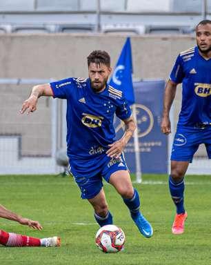 Cruzeiro empata com o Tombense e segue fora do G4 no Mineiro
