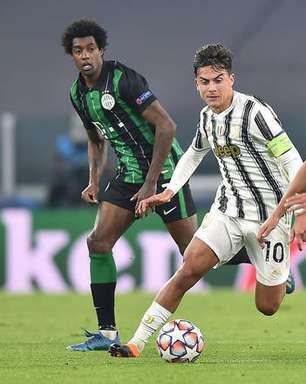 Dybala fica próximo de renovar com a Juventus