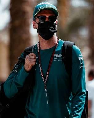Ainda é cedo para dizer que Vettel acabou para a Fórmula 1