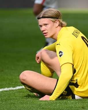 Borussia perde pelo Alemão e vê Champions mais longe