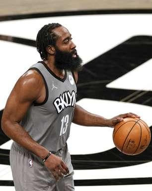 """Daryl Morey: """"Nets chegará aos playoffs como favorito do Leste"""""""