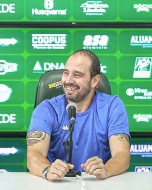 Presidente garante que Guarani não está no mercado para contratar atletas