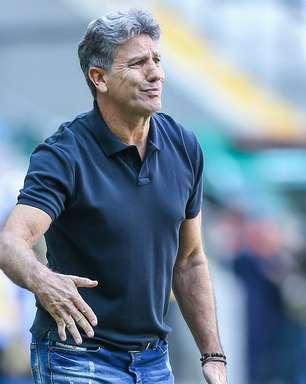 Renato Portaluppi vai comandar o Grêmio por telefone na Libertadores