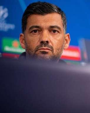 Técnico do Porto diz que equipe pode surpreender mesmo 'não tendo um orçamento minimamente parecido'
