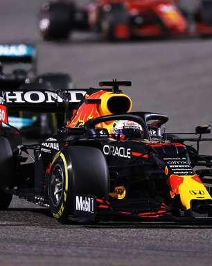 Red Bull ou Mercedes: quem é mais forte na F1 em 2021?