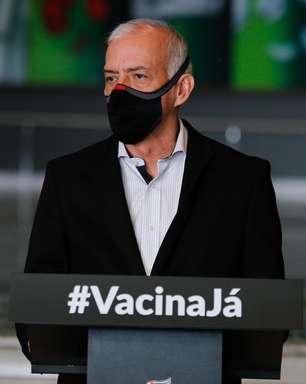 """SP admite alongar restrições da fase emergencial: """"Provável"""""""