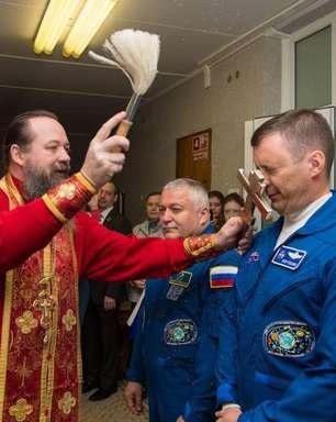 As mais estranhas e curiosas tradições dos astronautas