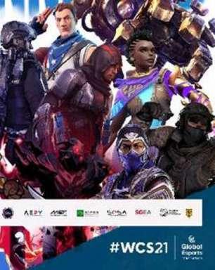 Final brasileira do Desafio League of Legends será destaque mundial em transmissão da GEF