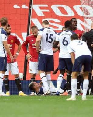 Tottenham x Manchester United: onde assistir e as escalações
