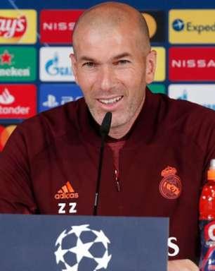 Real Madrid está preocupado com ausências para jogo da Champions