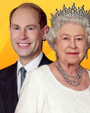 """Filho da rainha foi obrigado a declarar: """"Eu não sou gay"""""""