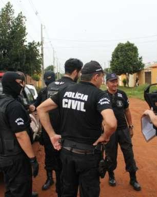 Concurso Polícia Civil GO: delegado confirma 1,5 mil cargos vagos