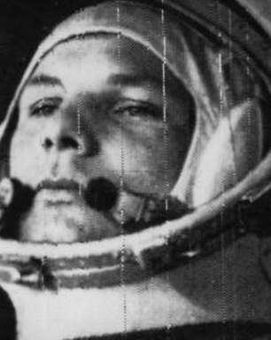 Yuri Gagarin: os perigos ocultos no primeiro voo tripulado ao espaço há 60 anos