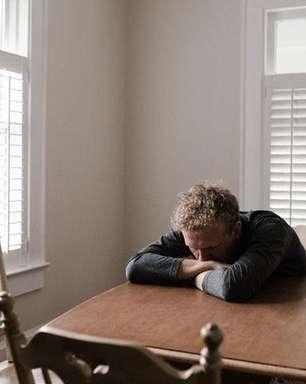Os 5 principais sintomas da depressão
