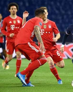 Transmissão de PSG x Bayern no Facebook trava nos minutos finais e torcedores ficam na bronca