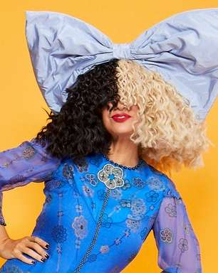 """Sia colabora com a NASA para a estreia de """"Floating Through The Space"""""""