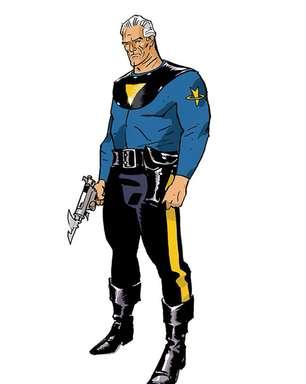 """Starlight: Roteirista de """"Homem-Formiga"""" vai filmar quadrinhos de Mark Millar"""