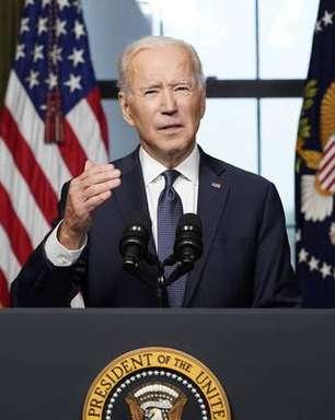 "Biden considera veredicto de Chauvin um ""passo à frente"""