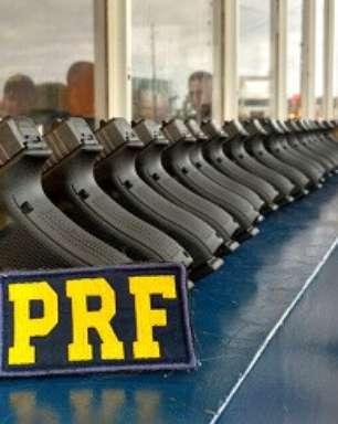 Concurso PRF 2021: lotado no RJ, policial fala da evolução no CFP
