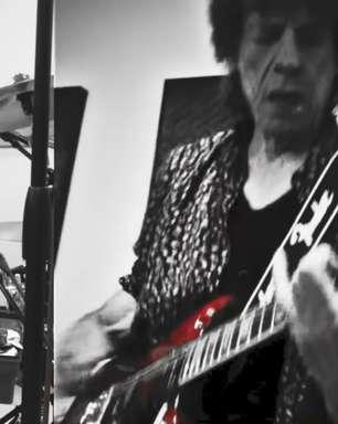 Mick Jagger e Dave Grohl lançam clipe-surpresa de rock sobre a pandemia
