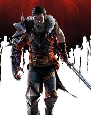 Dragon Age 2 e o pequeno milagre de David Gaider