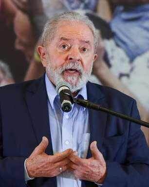 """Lula diz que será candidato """"se for necessário"""""""