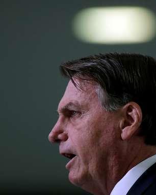 Bolsonaro diz que decide futuro partido até semana que vem
