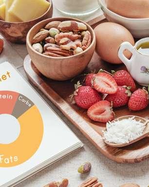 Cetogênica, a dieta que aparece como solução para epilepsia