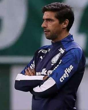 Rivais no Choque-Rei, Crespo e Abel Ferreira já se enfrentaram como jogadores pela Liga dos Campeões
