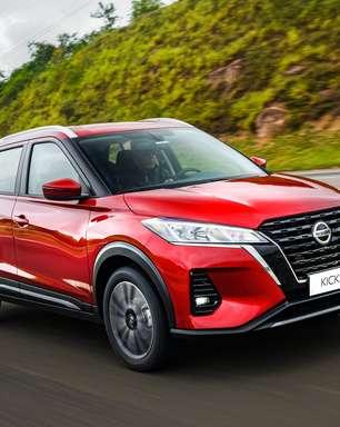 5 carros novos de R$ 110 mil que são boas opções de compra