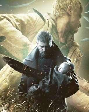 Resident Evil Village ganha nova demo em 17 de abril e Modo Mercenários