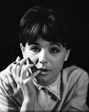 Mari Törcsik (1935-2021)