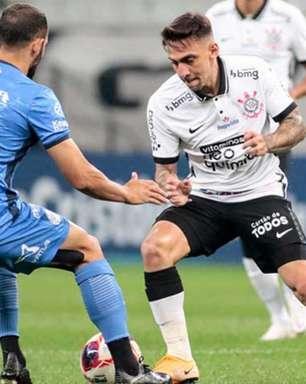 Corinthians só empata com o São Bento no retorno à Arena