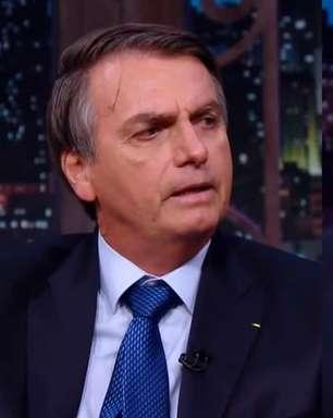 Danilo Gentili faz alerta a Bolsonaro após frase ameaçadora