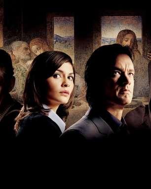 Saiba quem são os personagens mais inteligentes de O Código da Vinci