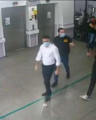 Governo de SP acusa deputados de invasão a hospital em meio à pandemia; veja vídeo