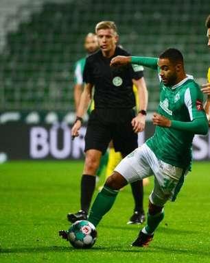 Borussia Dortmund x Werder Bremen: onde assistir e prováveis escalações