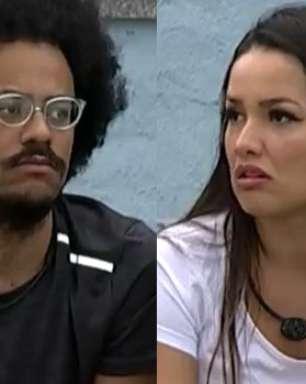 BBB 2021: João Luiz espalha que Juliette deu em cima de dois brothers