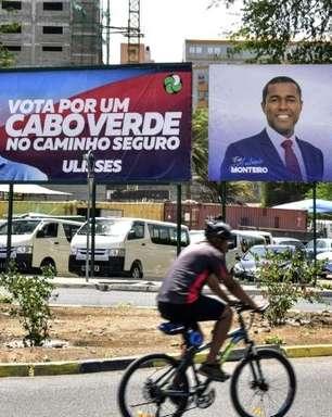 Partido no poder é o vencedor das eleições em Cabo Verde