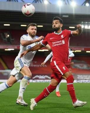 Leeds x Liverpool: saiba onde assistir e prováveis escalações da partida