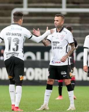 Após voltar a jogar pelo Corithians, Léo Santos revela que pensou em desistir da carreira