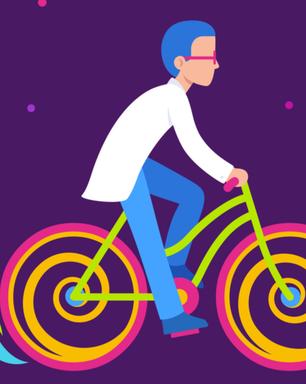 Comemorado em 19 de abril, Dia Mundial da Bike celebra LSD