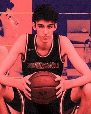 Próximo 'unicórnio' da NBA, Chet Holmgren vai defender Gonzaga no College