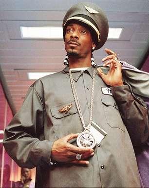 Snoop Dogg foi chamado para intimidar namorado da filha de astro da Netflix