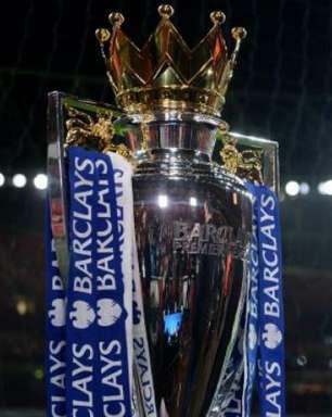 Clubes ingleses se reúnem após anúncio da Superliga