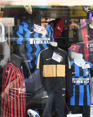 Políticos e clubes italianos criticam criação de 'Superliga'