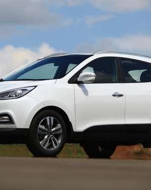 Hyundai ix35 2021 ainda é uma boa compra? Veja os preços do SUV veterano