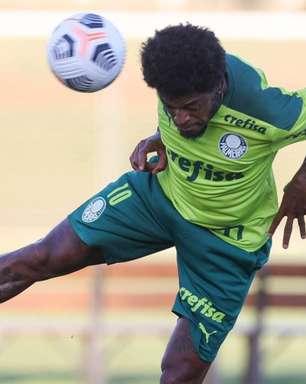 Palmeiras passa dois jogos seguidos em branco pela primeira vez desde o Mundial de Clubes
